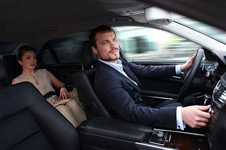 водитель такси Борисоглебска